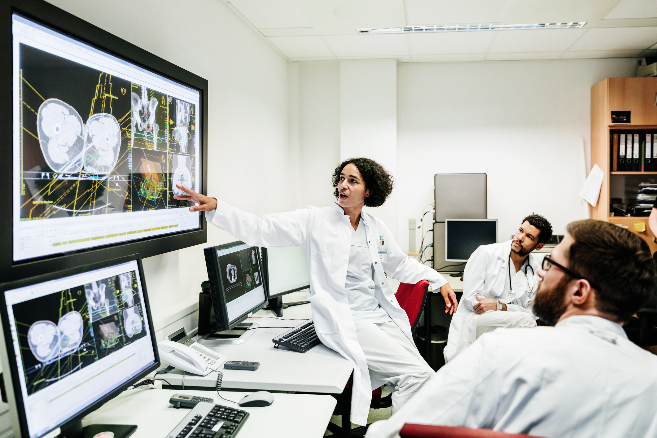 Health care: Information tech must catch up to medical marvels
