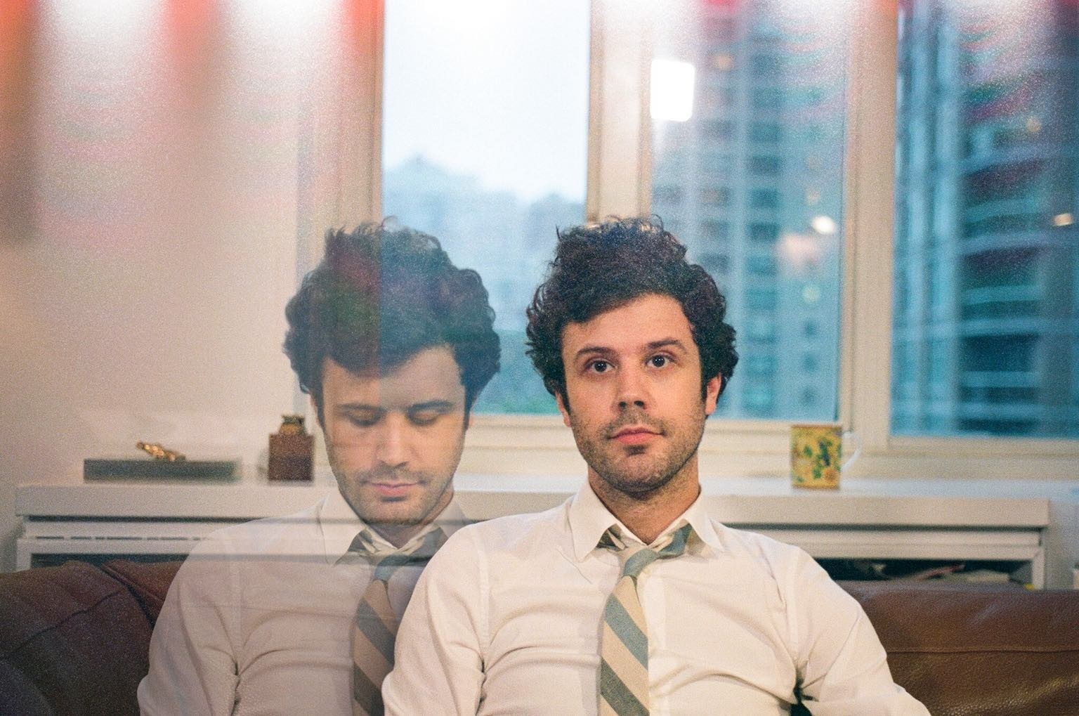 Passion Pit Are Ready to Hit the High Notes Again