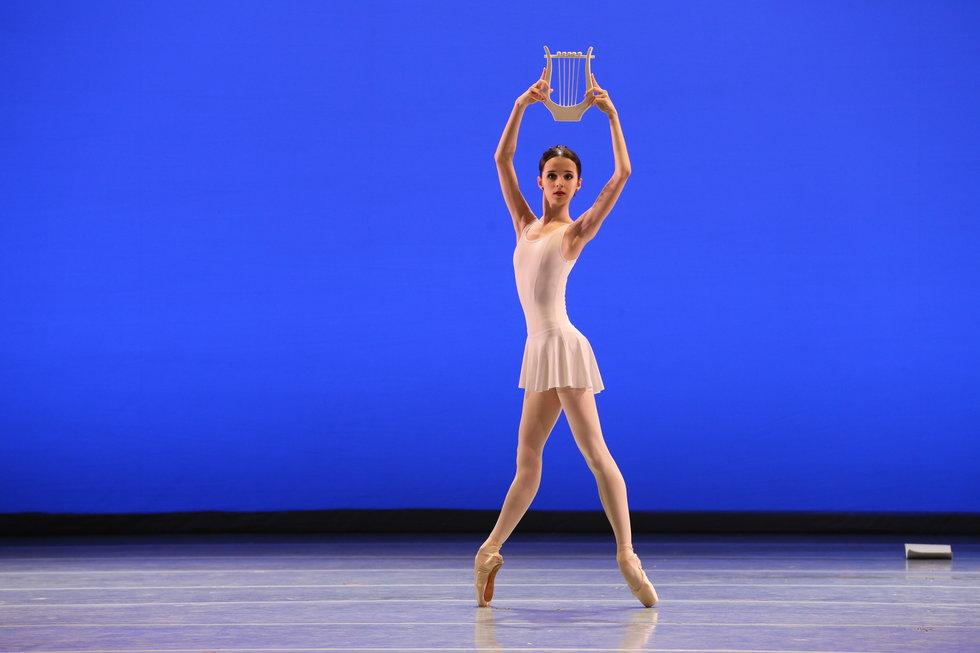 bbe1b2e8e9 The Insta-Ballerina: How Mariinsky Newcomer Maria Khoreva Shot to ...