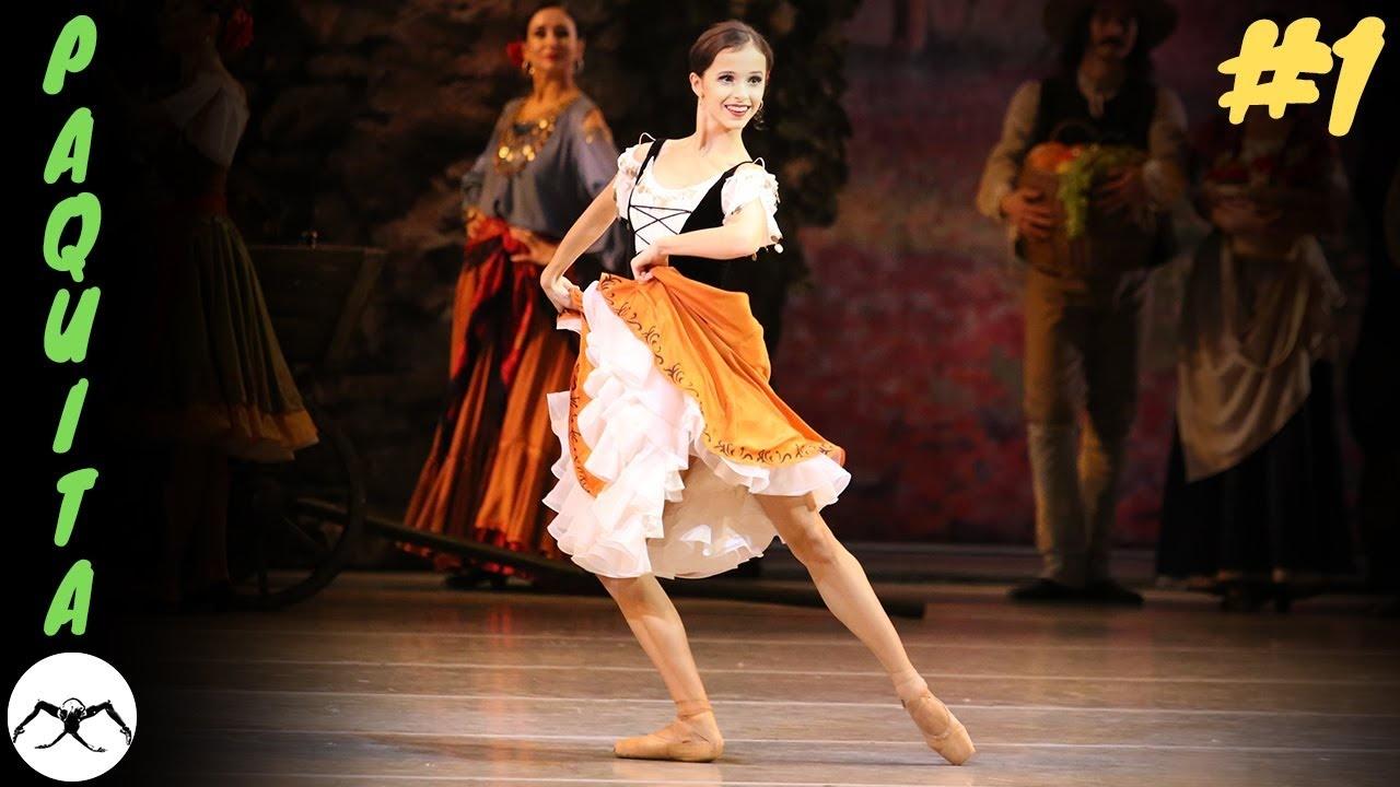 The Insta Ballerina: How Mariinsky Newcomer Maria Khoreva