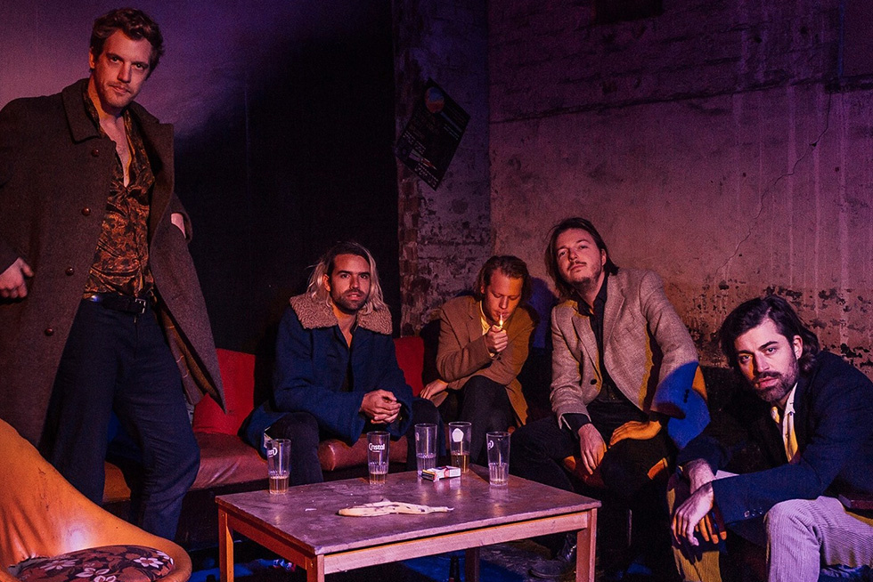 Balthazar s  Fever  Proves There Is Plenty of Gas Left in the Tank for Rock Music