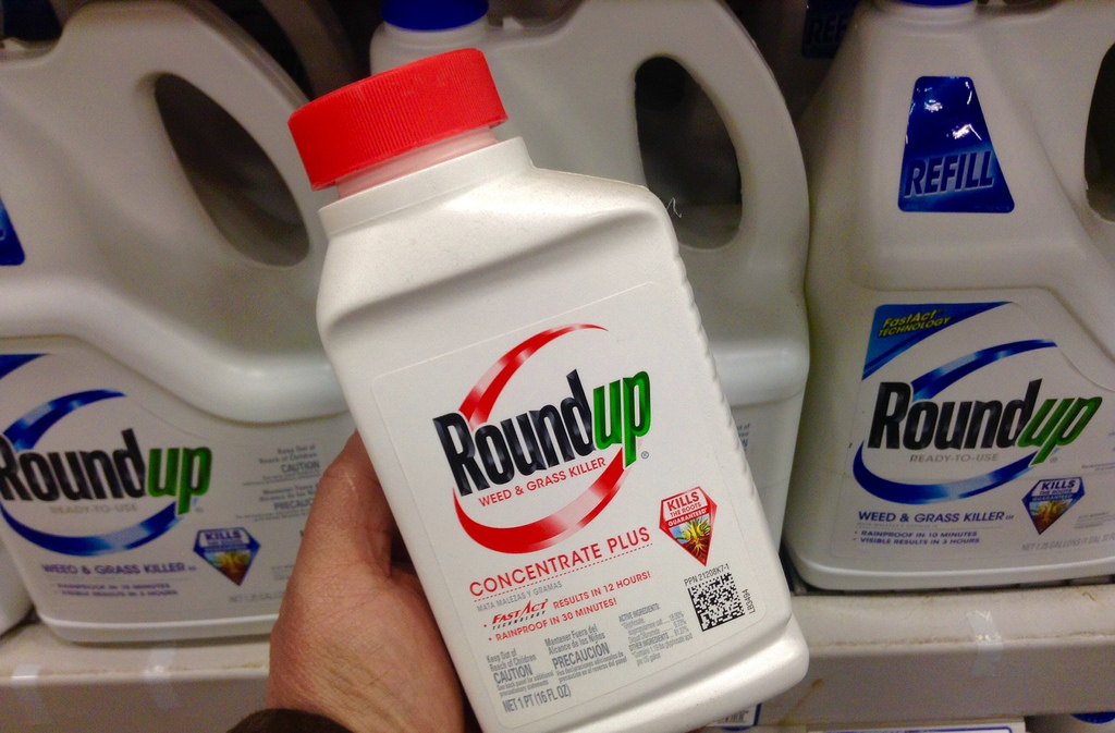 Costco stops selling controversial Roundup weedkiller