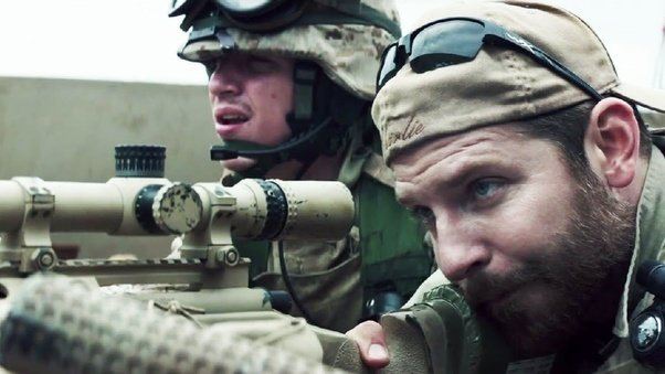 Here's Why Chris Kyle Wore a Ball Cap Instead of a Helmet