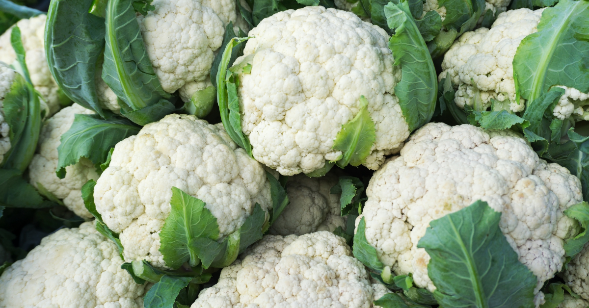 Arkansas Just Passed a Bill to Ban the Sale of 'Cauliflower