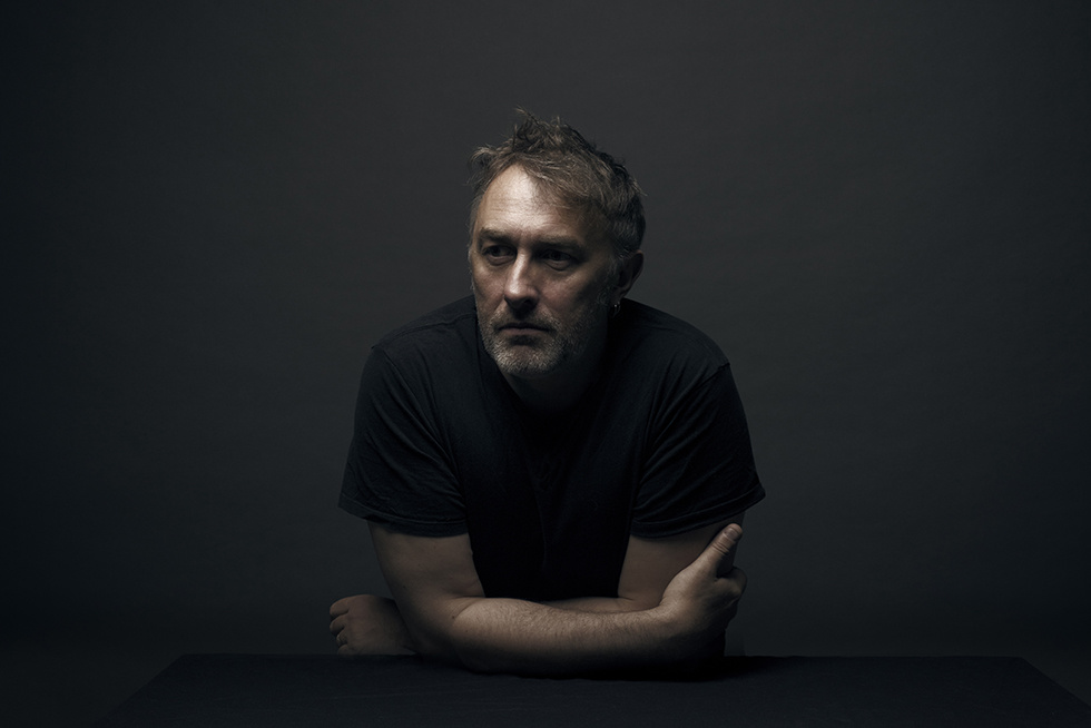 Yann Tiersen and the Project of a Lifetime