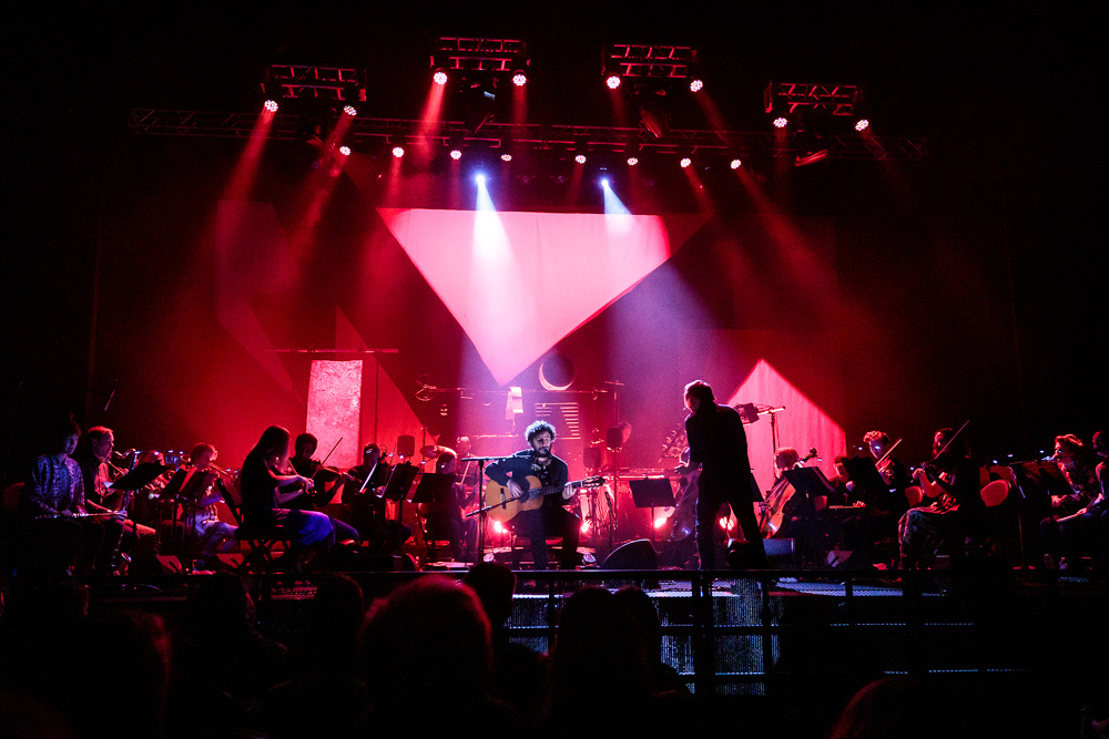 José González and the String Theory Reach for the Sublime on Tour