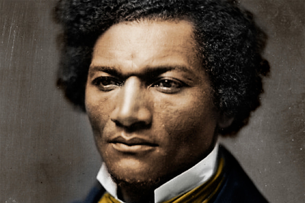 Frederick Douglass: Prophet of Freedom  Is as Monumental as the Man It Chronicles