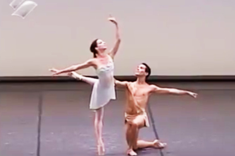 66d9f3073 List of Ballet Auditions Worldwide - Pointe