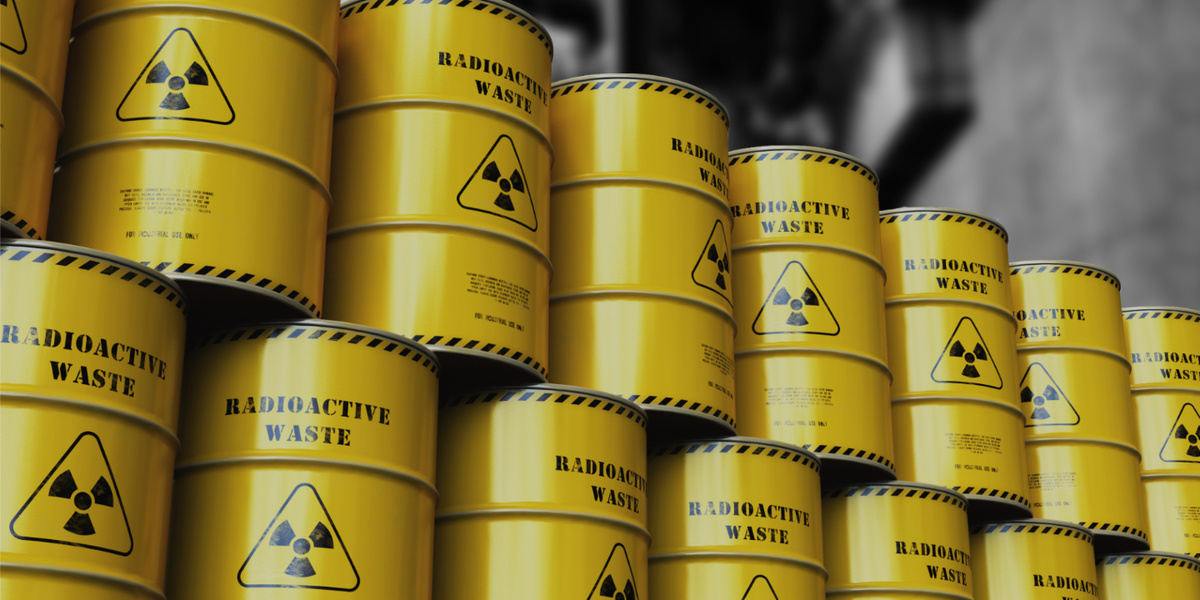 Nobel winner claims lasers can make nuclear waste safe