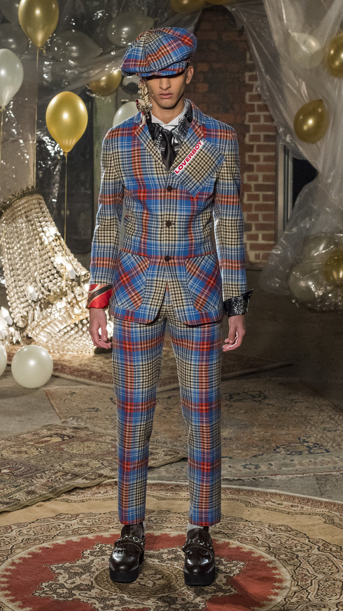 BTS Should Wear These Camp Looks to the 2019 Met Gala - PAPER