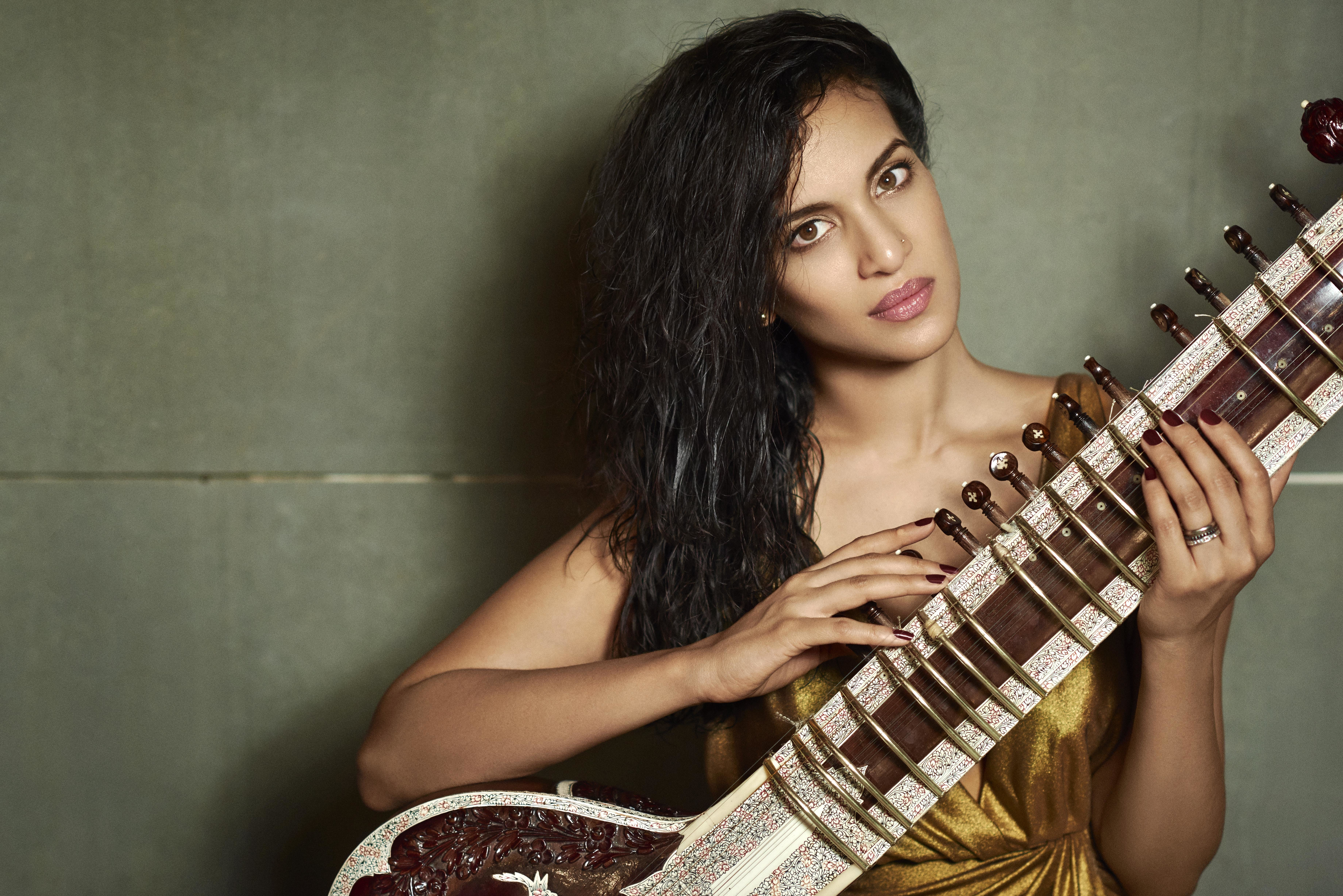 Anoushka Shankar Celebrates Two Decades of Recording with  Reflections  (interview)