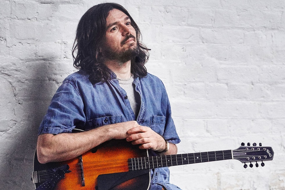 Pretty Ribbons and Lovely Flowers: An Interview with Bibio