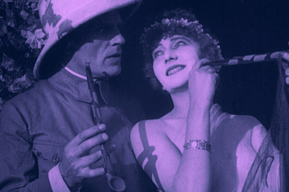 Silent Pleasures: An Engaging Guide to the 24th San Francisco Silent Film Festival, May 1st - 5th