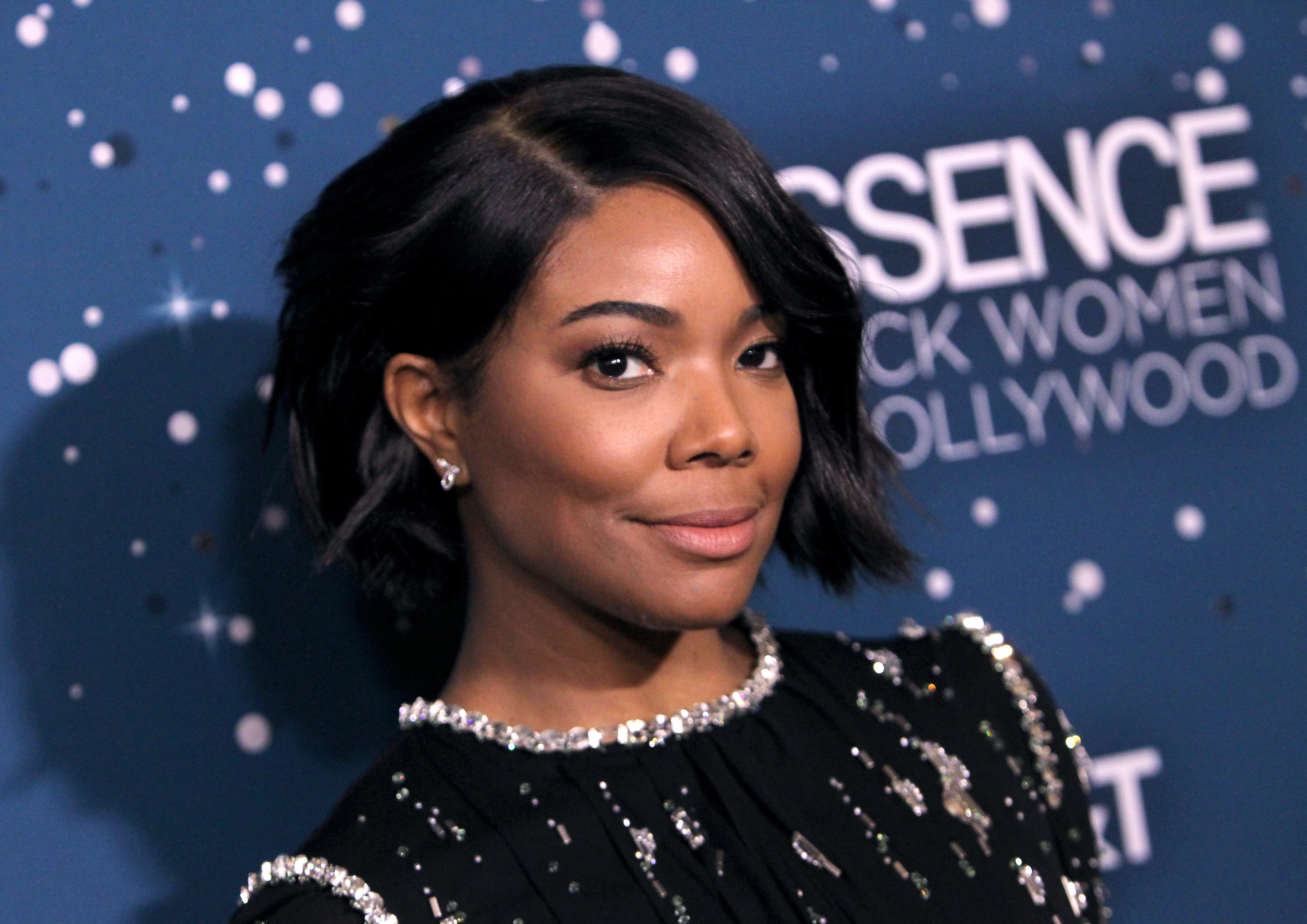 Gabrielle Union Shows Her Support for Step-Son Zion at Pride Parade