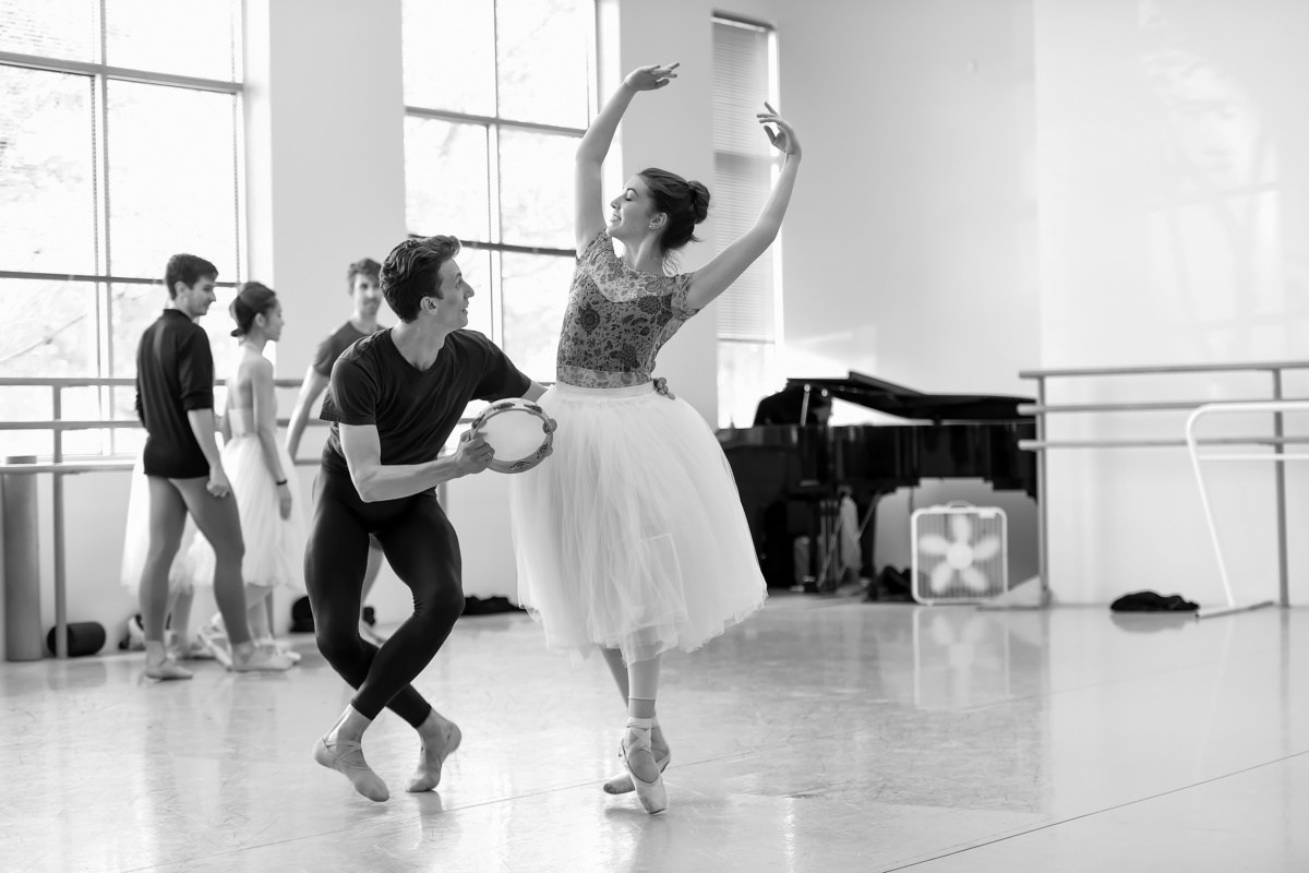 aad4677e0 List of Ballet Auditions Worldwide - Pointe