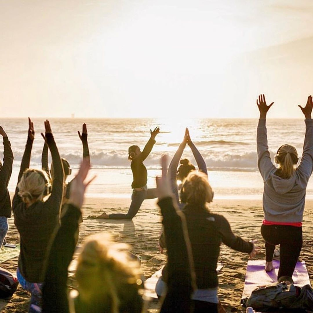 Bay Area Wellness Guide: The Best Fitness Classes, Healthy Eats
