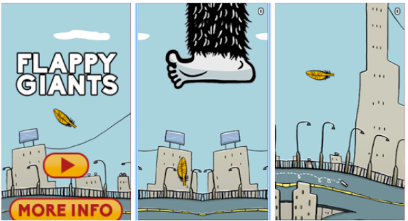 Flappy Giants