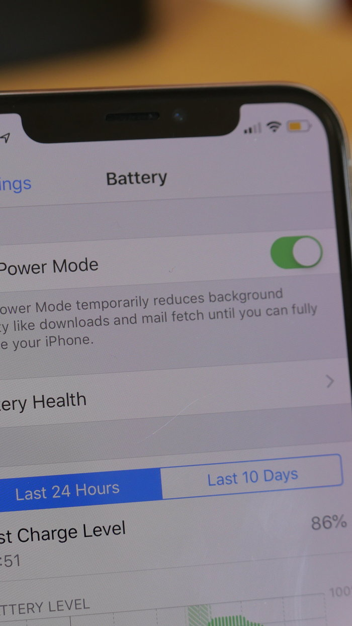 How to improve smartphone battery life: 14 tips and tricks
