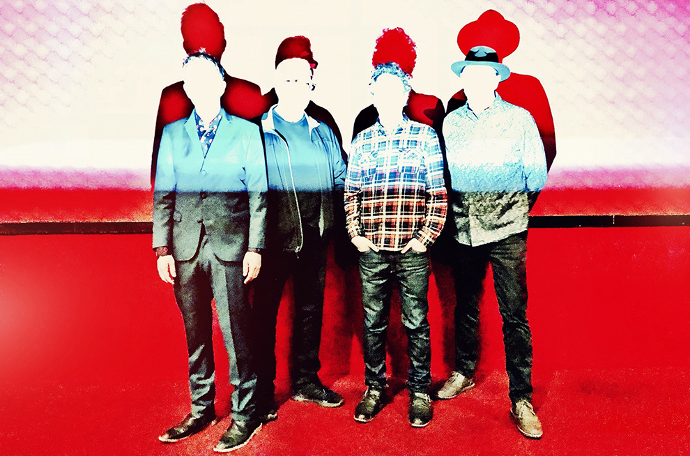 Focused on the Now: An Interview with the Dream Syndicate