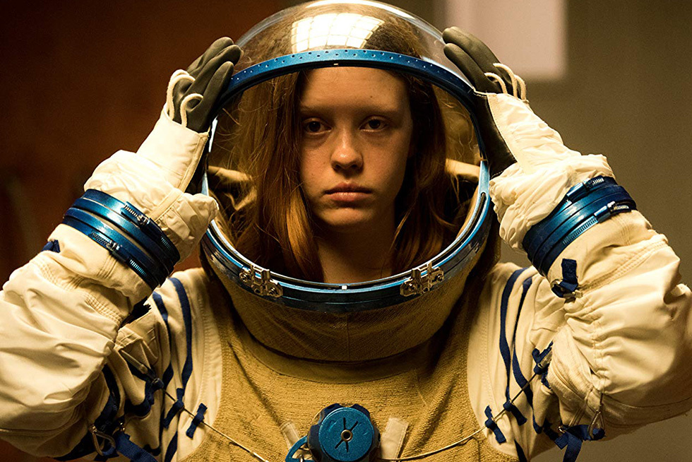 Claire Denis s Splendid  High Life  Engages and Repulses