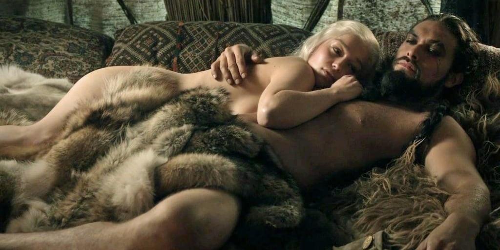 """Top 10 """"Game of Thrones"""" Sex Scenes"""