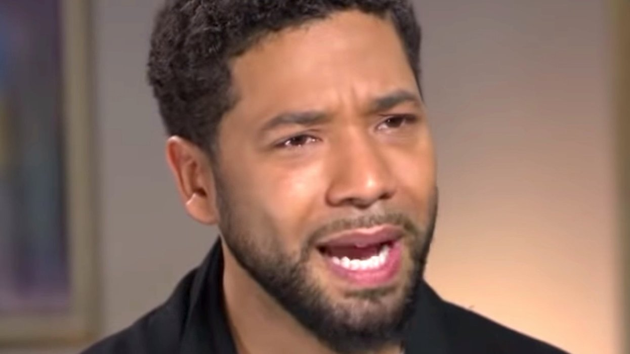 Breaking: City of Chicago makes good on threat against Jussie Smollett