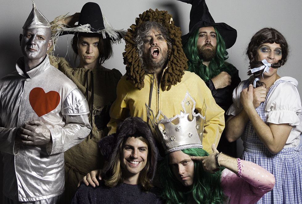 With  King s Mouth  the Flaming Lips Unleash Another Strange, Compelling Head Trip of an Album