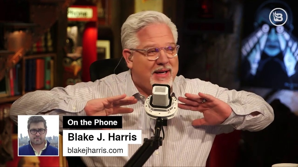 Partner Content - Blake J. Harris: Let's get 'The History of the Future' all the way to No. 1