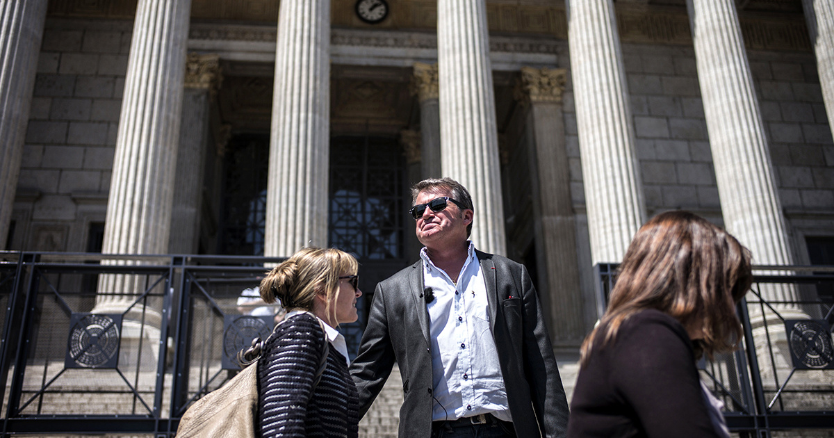 French Court Rules Monsanto Liable for Farmer s Health Problems