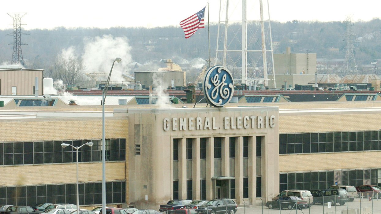 General Electric agrees to pay $1.5B civil penalty over subprime mortgages