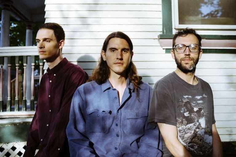 Ohtis  Debut Album  Curve of Earth  Is About Addiction and Recovery