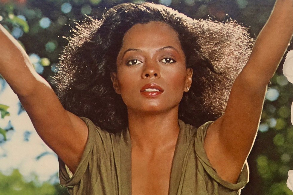 She s the Boss: From Oz to Eden with Diana Ross and Ashford & Simpson