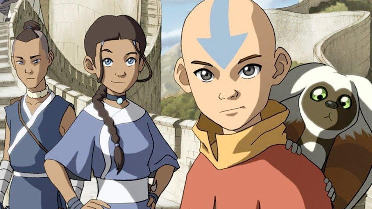 Avatar Azula Mai Ty Lee avatar the last airbender zodiac