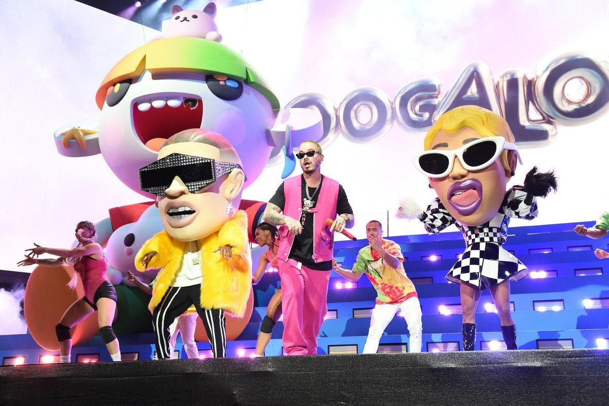 5 Performances That Won Coachella