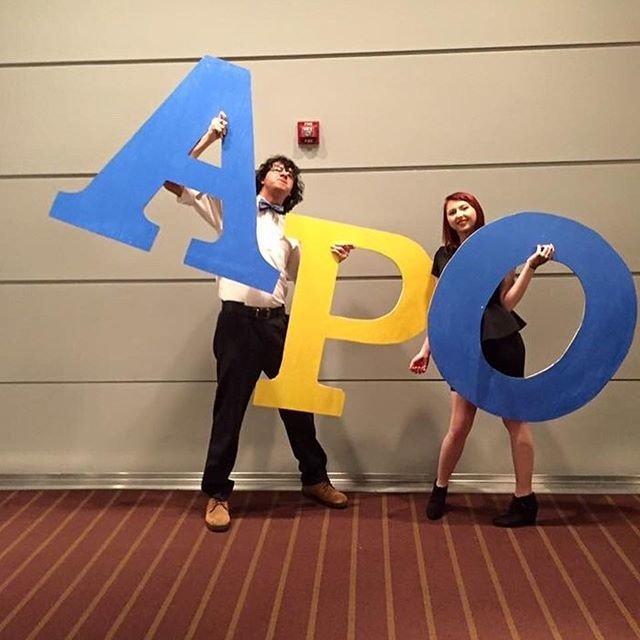 apo service fraternity