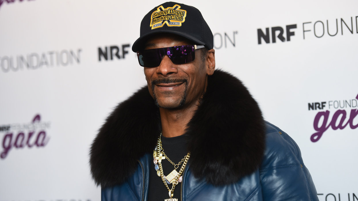Snoop Dogg and other rappers are outraged at Laura Ingraham and want her fired — here's why