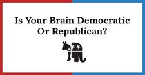 image relating to Democrat or Republican Quiz for Students Printable referred to as All those 27 non-political inquiries can forecast irrespective of whether youre