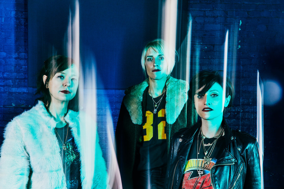 On  It s Real , Ex Hex Take a More Nuanced Approach to Songwriting