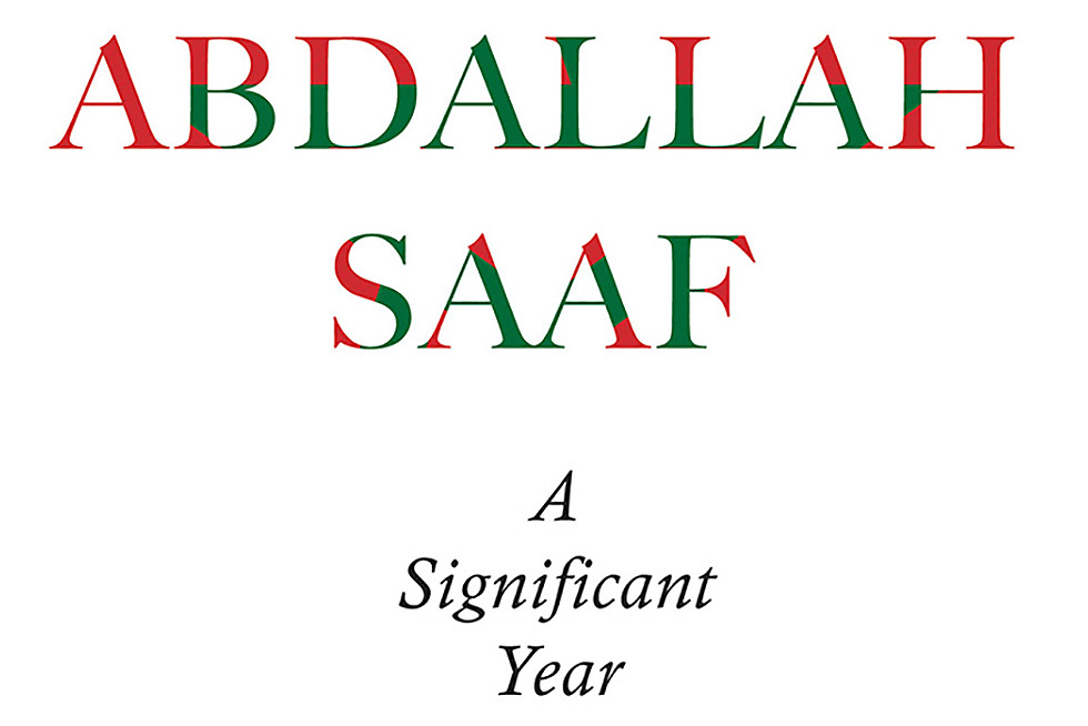 Some of the Most Maligned Tools of Modern Democracy Are Viewed in a New Light in Saaf s Reissued  A Significant Year