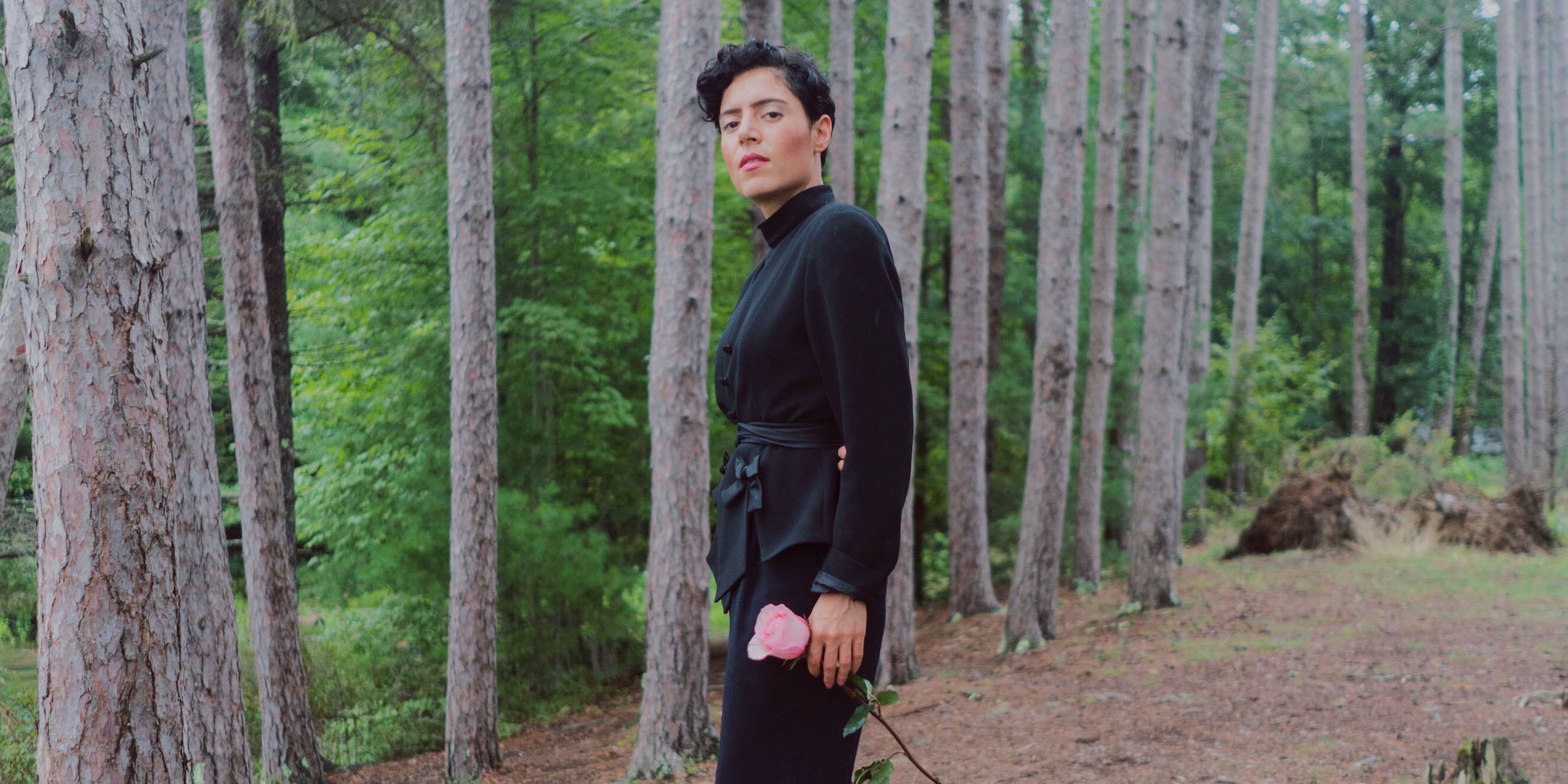 Emily King Talks Insects, Independence, And Her New Album