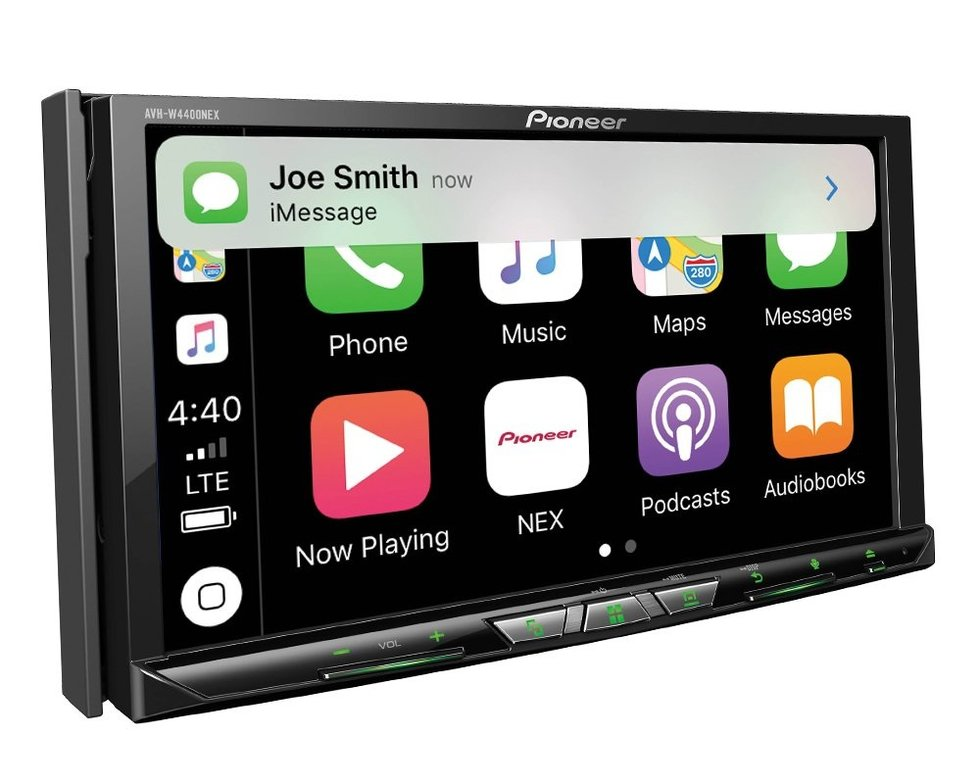 Add Apple CarPlay to your old car with these five head units