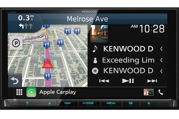 Add Apple CarPlay to your old car with these five head units - Gearbrain
