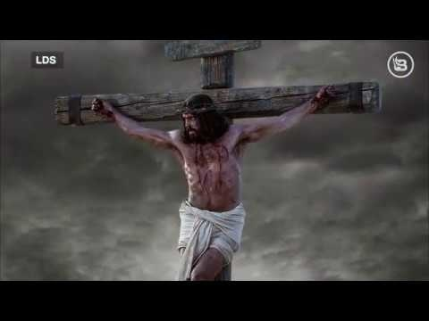 Partner Content - Easter Message: 'He died that we might live'