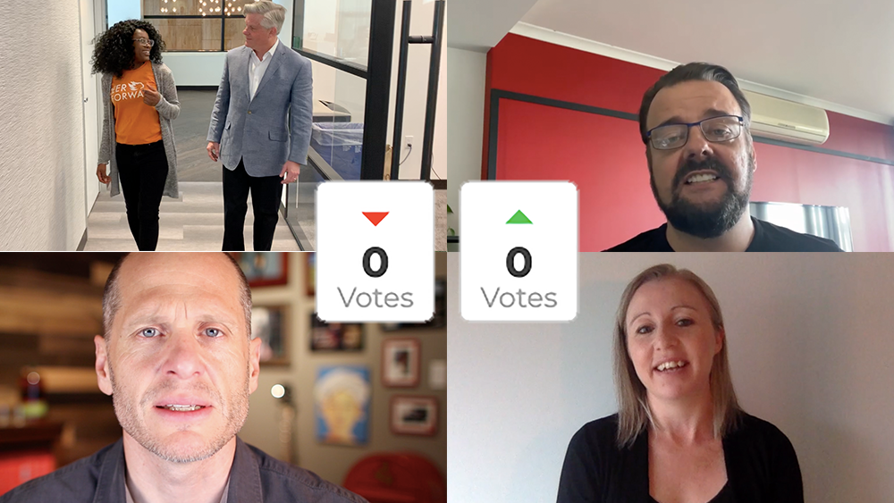 Your vote matters — help decide the future of education innovation
