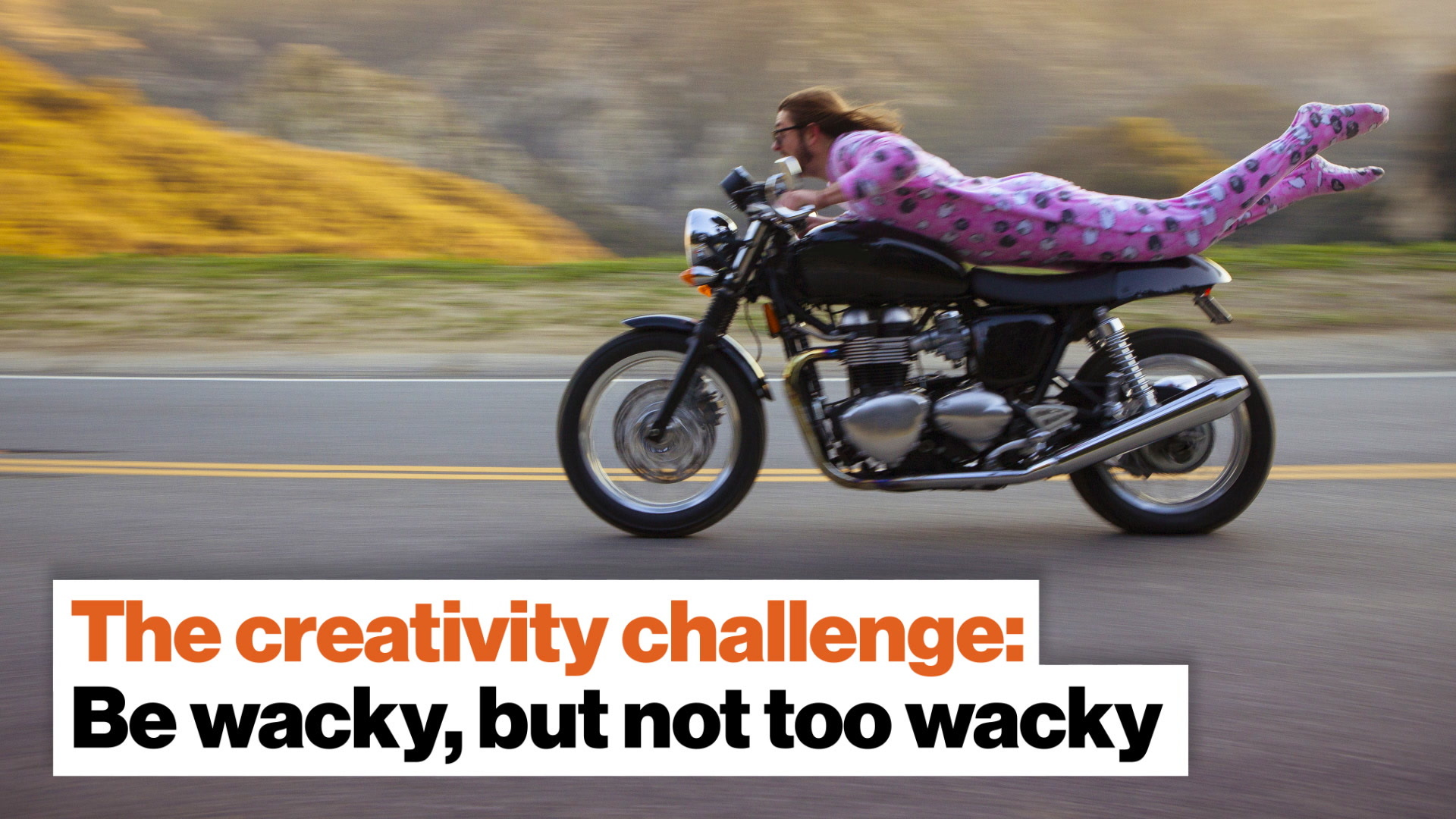 Find new inspiration with these time-tested approaches to creativity