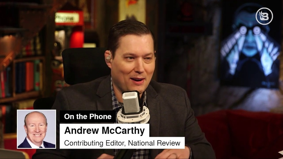 Partner Content - Andrew McCarthy: Mueller dropped the ball