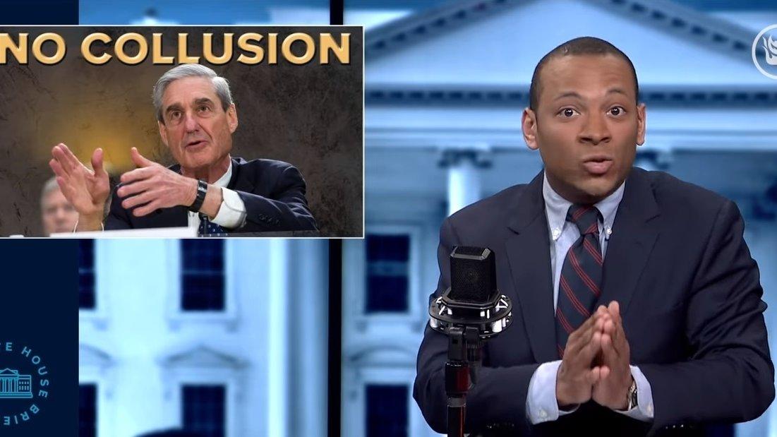 Jon Miller: Mueller findings derail 2020 Democrats' campaign schemes