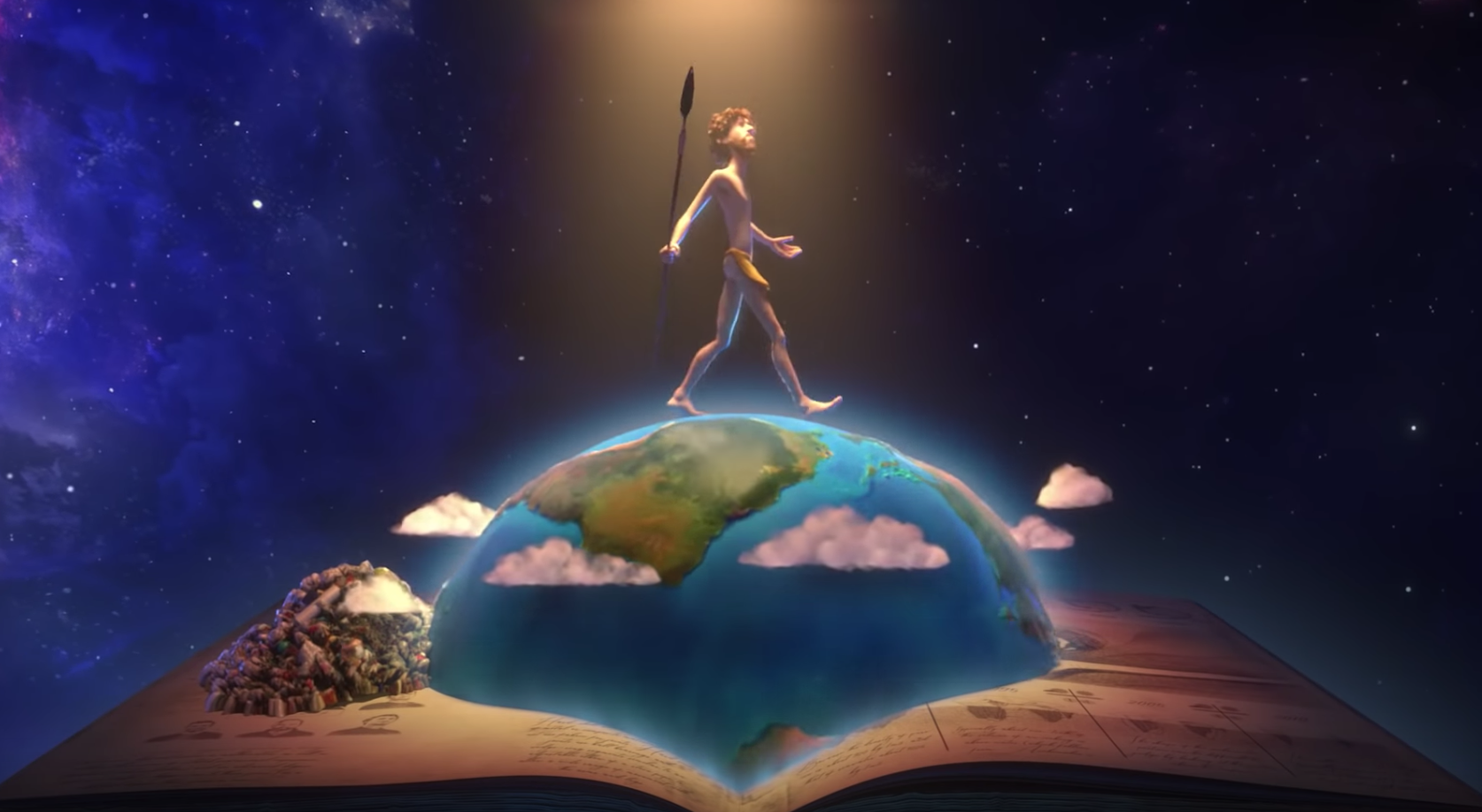 Why Lil Dicky made this star-studded Earth Day music video