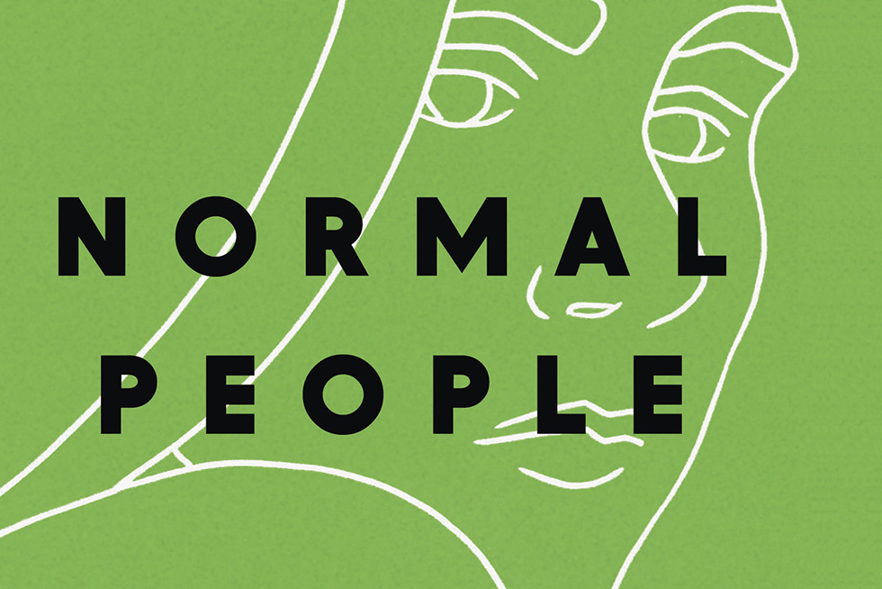 Power, Sex and Love in Sally Rooney s  Normal People