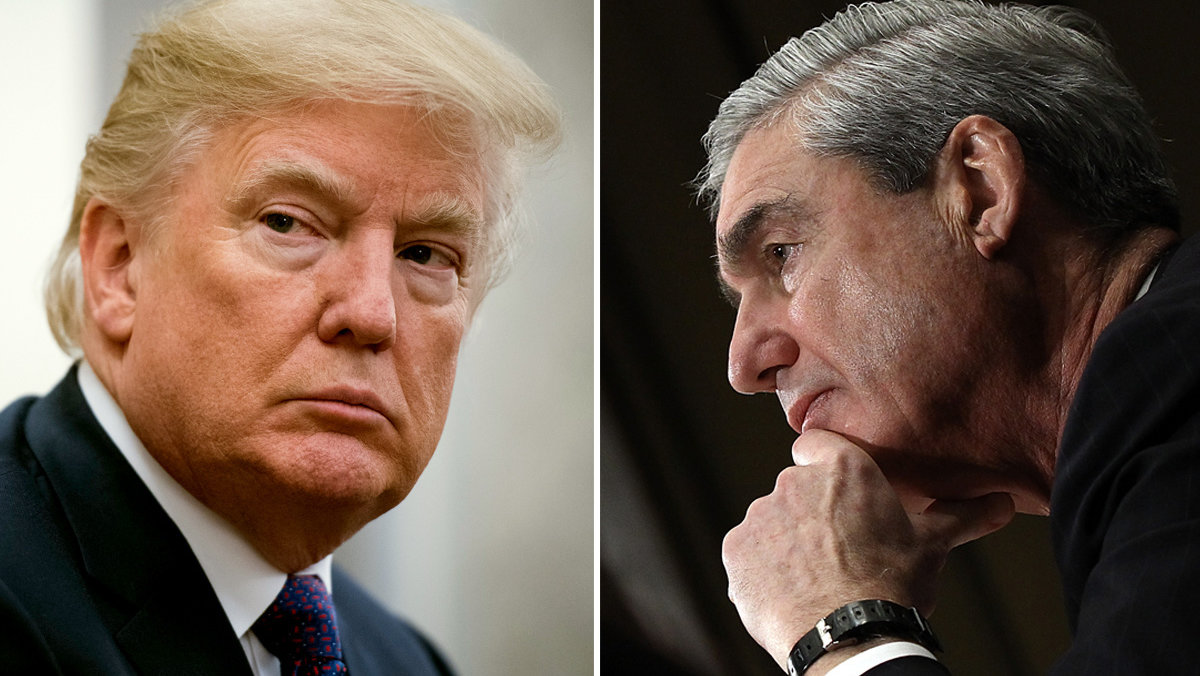 Surprising new poll shows how many Americans believe Mueller report had evidence of obstruction of justice